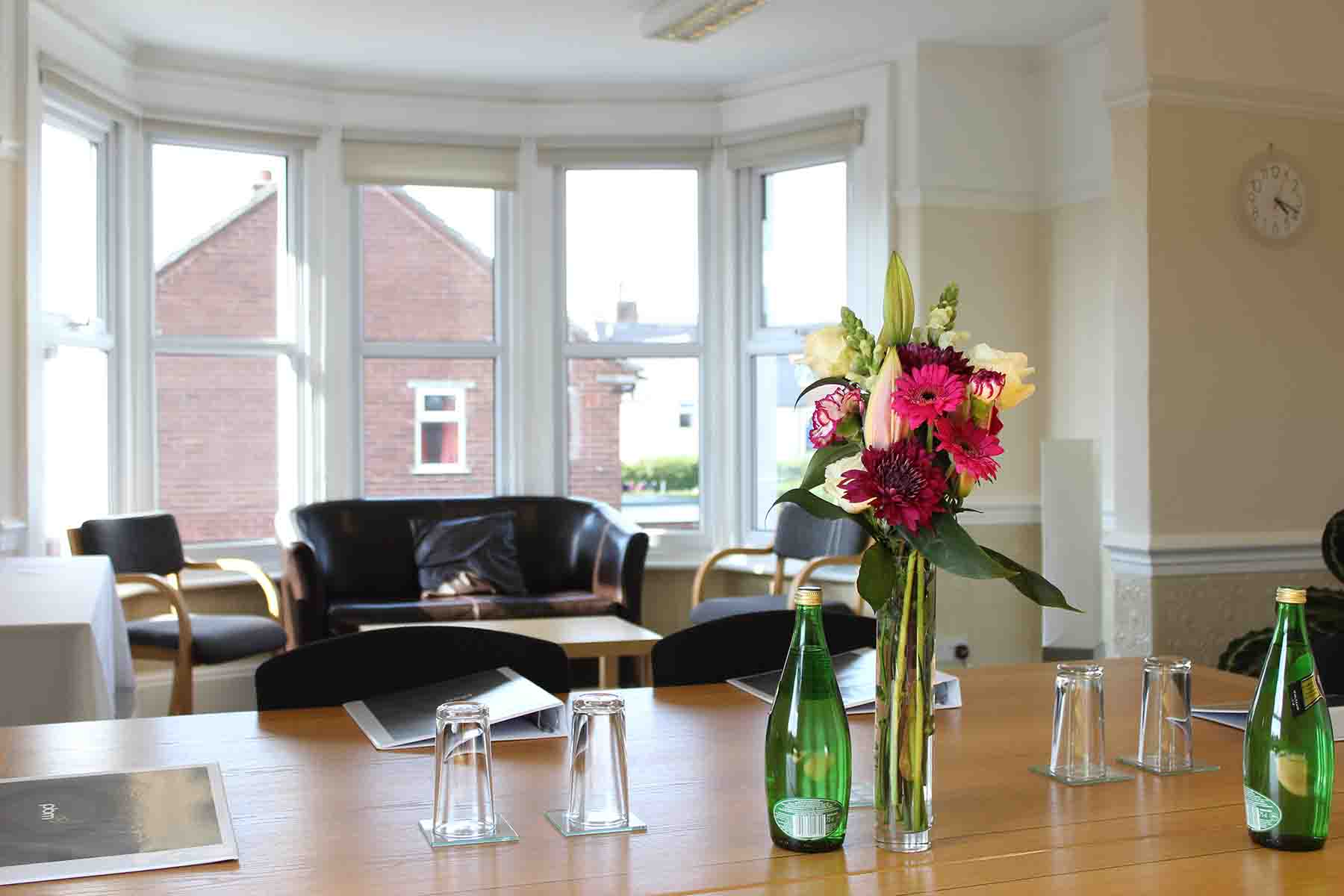 Meeting Rooms Uttoxeter