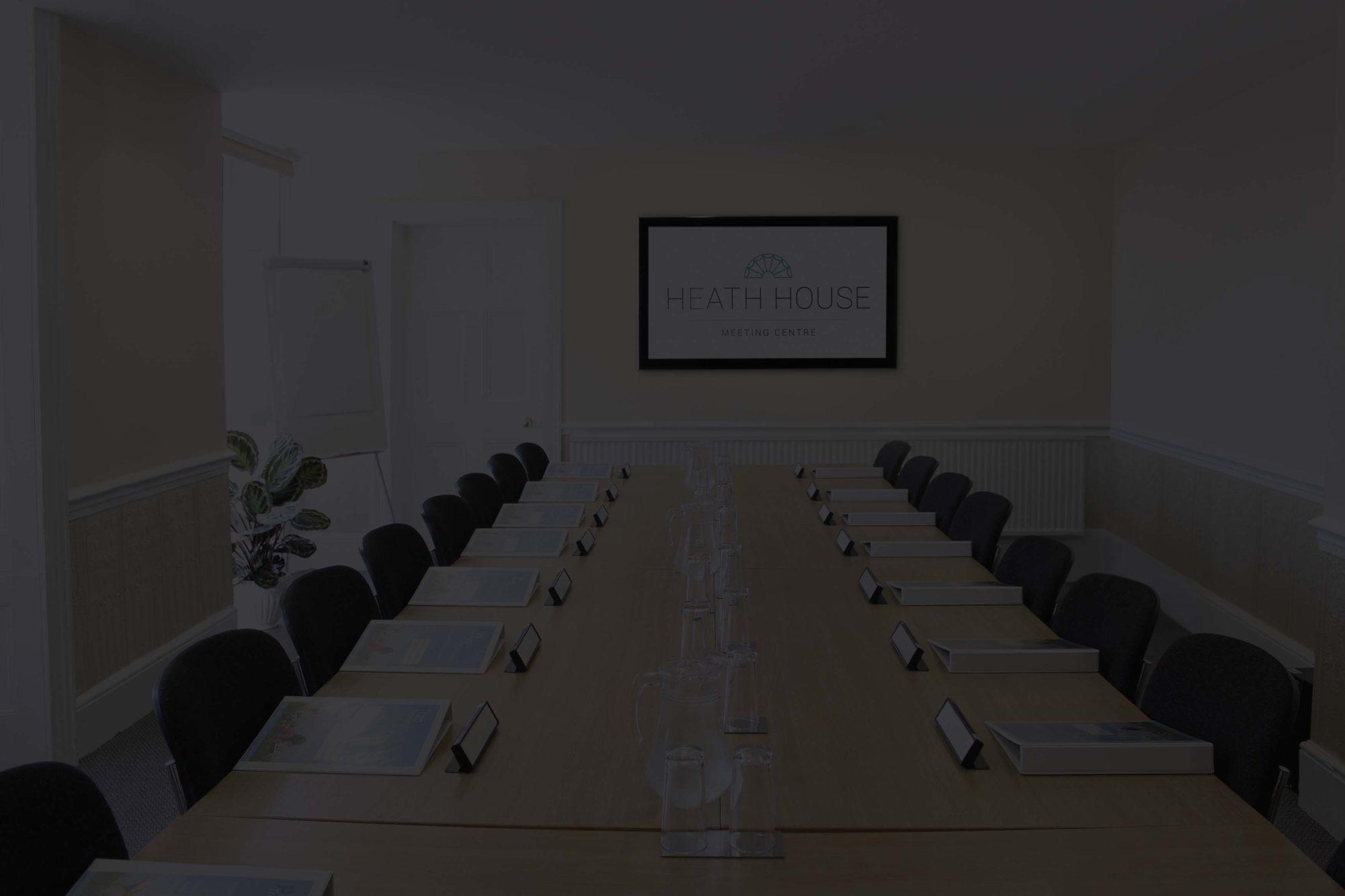 Conference Venue - Staffordshire