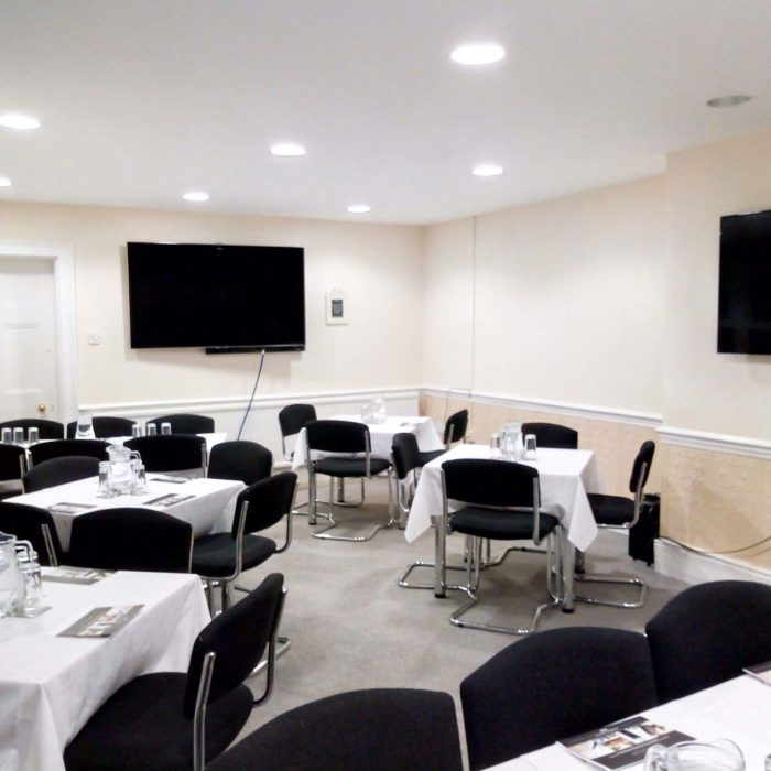Heath House Conference Centre: Meeting room to seat 30