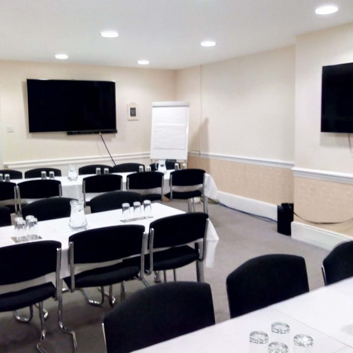 Heath House Conference Centre: Meeting room to seat 28