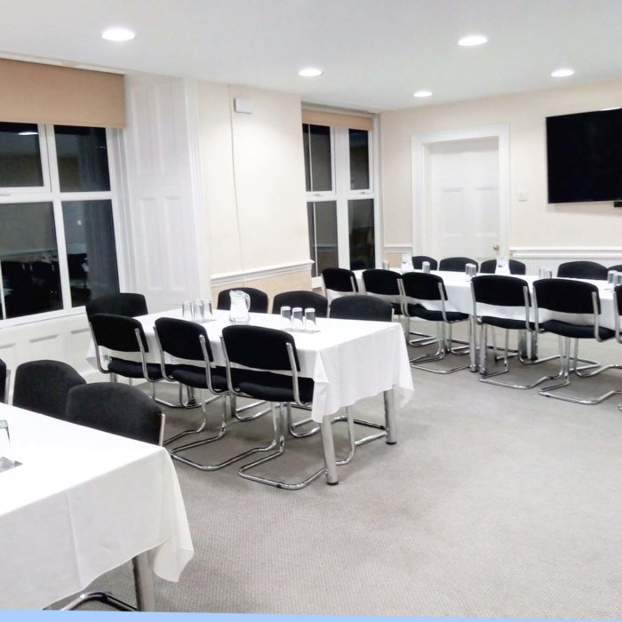 Heath House Conference Centre: Meeting room to seat 26