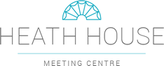 Logo - Heath House Conference Centre, Uttoxeter, Staffordshire