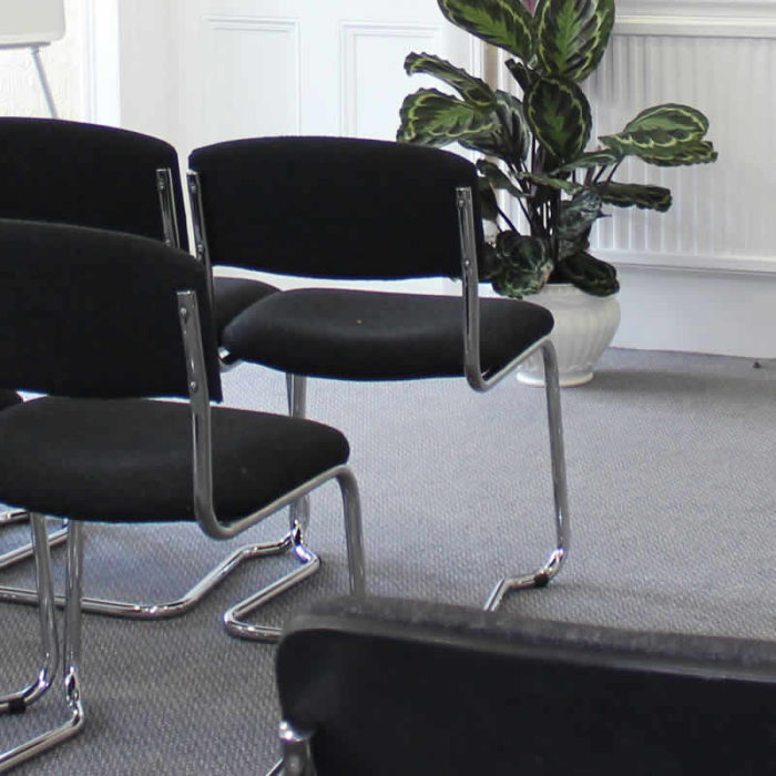 Heath House Conference Centre, Uttoxeter, Staffordshire, Bromley Meeting Room