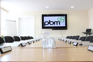 Training room - Heath House Conference Centre, Uttoxeter, Staffordshire