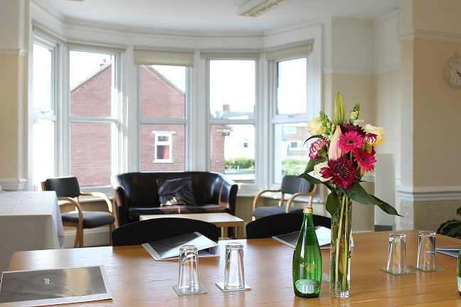 Butterton Meeting Room at Heath House Conference Centre Uttoxeter, Staffordshire
