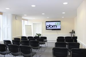 Heath House Conference Centre, Uttoxeter, Staffordshire, Training Event