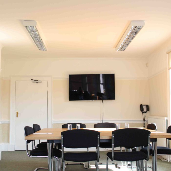 Butterton Meeting Room Heath House Conference Centre, Uttoxeter Staffordshire