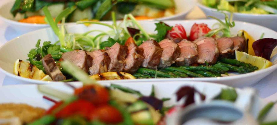 Business meetings with catering - Heath House Conference Centre, Uttoxeter