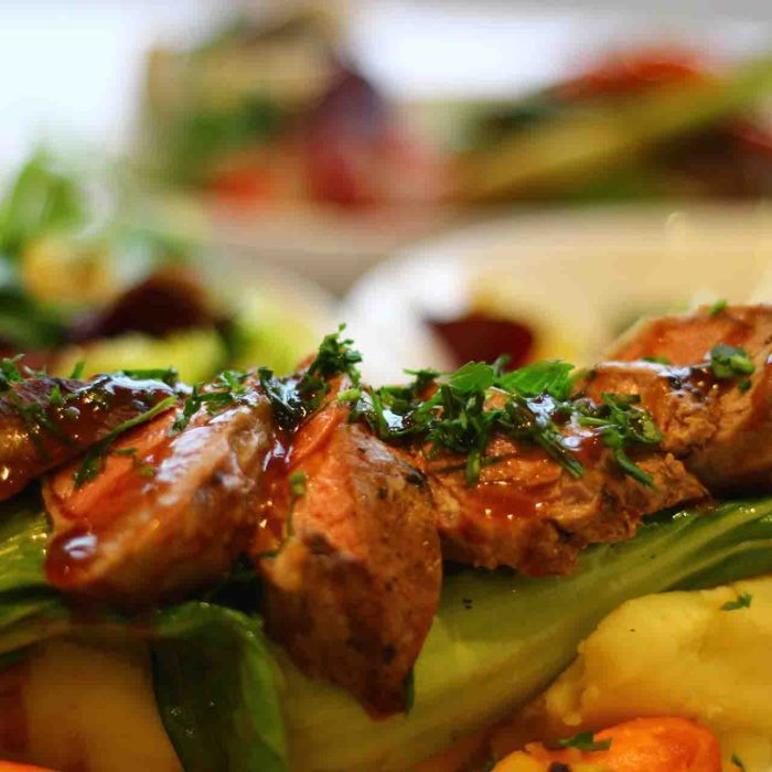 Business Lunches - Single course hot meal - Heath House Conference Centre, Uttoxeter, Staffordshire
