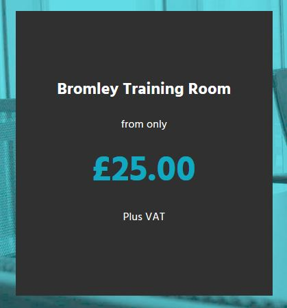 Bromley Meeting Room - £25+VAT per hour - Heath House Uttoxeter, Staffordshire