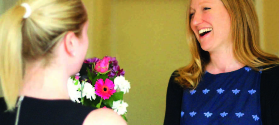 A warm welcome to Heath House Conference Centre, Uttoxeter, Staffordshire