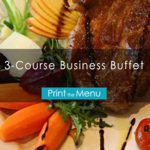 3-course buffet-at Heath House Conference Centre Uttoxeter, Staffordshiure