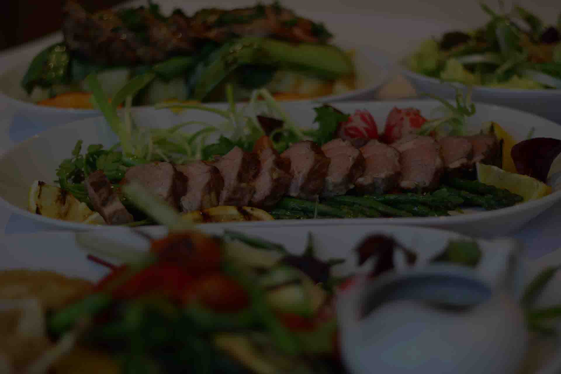 Business lunches - Heath House Conference Centre, Uttoxeter, Staffordshire
