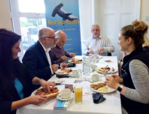 Uttoxeter Business Network (UBN) - Netowrk Event Uttoxeter