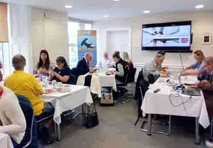 Heath House Conference Centre, Uttoxeter Staffordshire: Uttoxeter Business Network