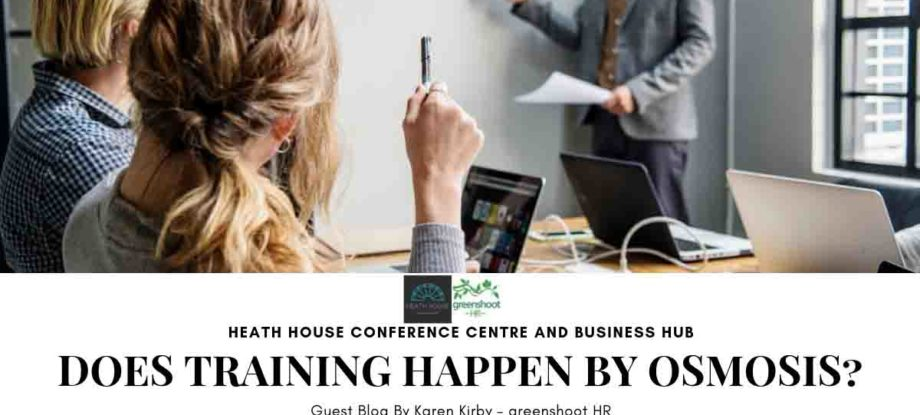 Heath House Conference Centre Uttoxeter, Staffordshire