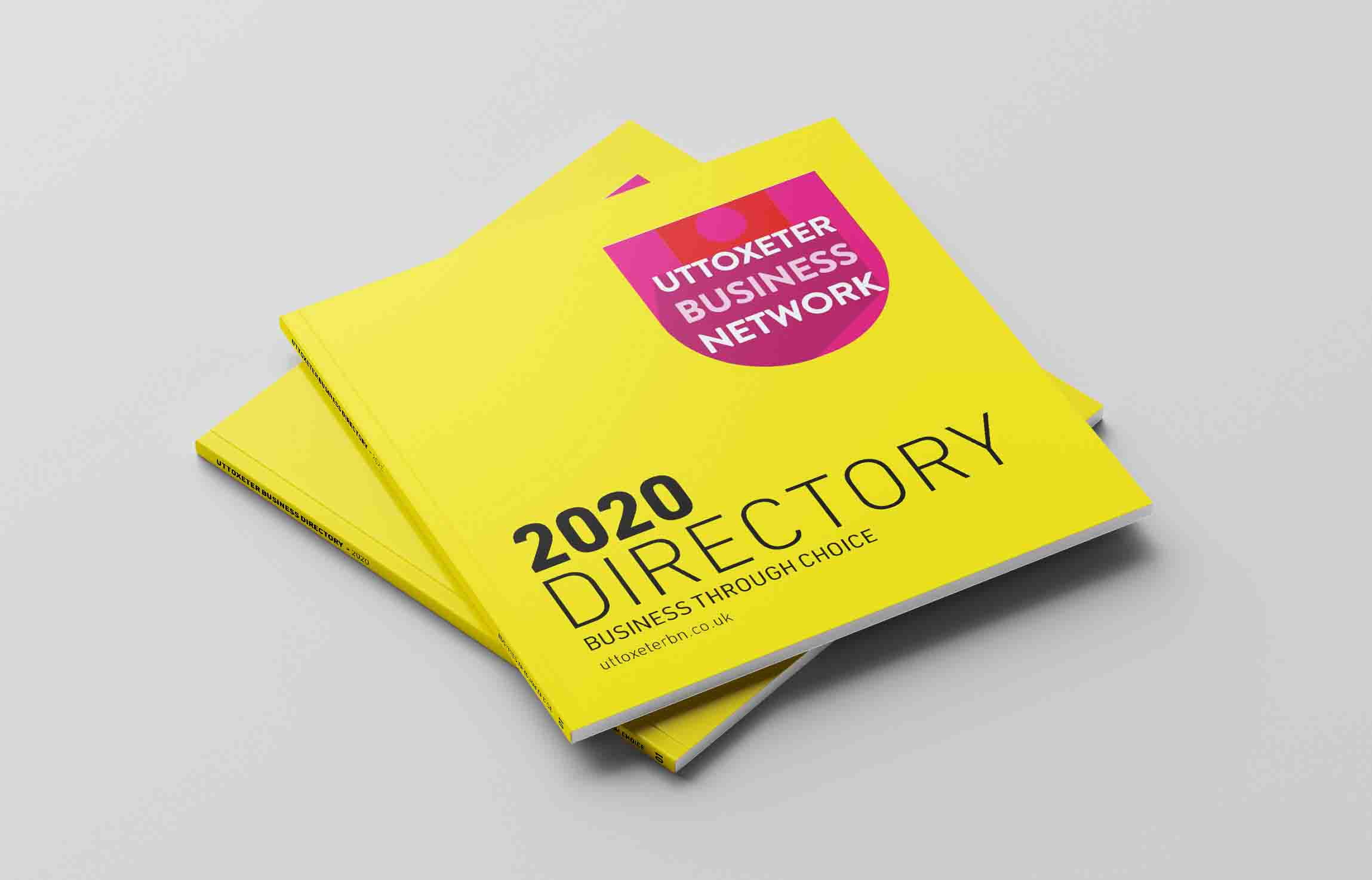 Uttoxeter Business Network Directory
