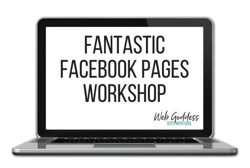 Graphic for Fantastic Facebook course