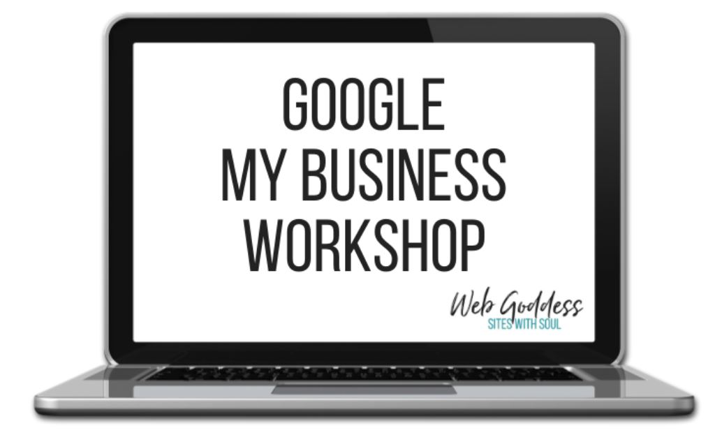 Google workshop graphic