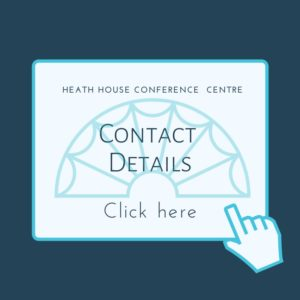 Contact details - Heath House COnference Centre Staffordshire
