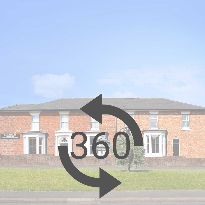 360-degree tour Heath House