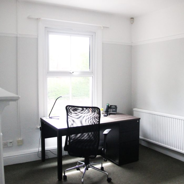 Serviced Offices at Heath House Conference Centre