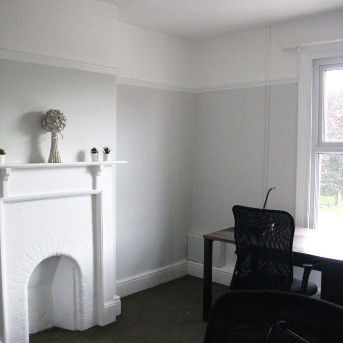 Serviced office - two person office