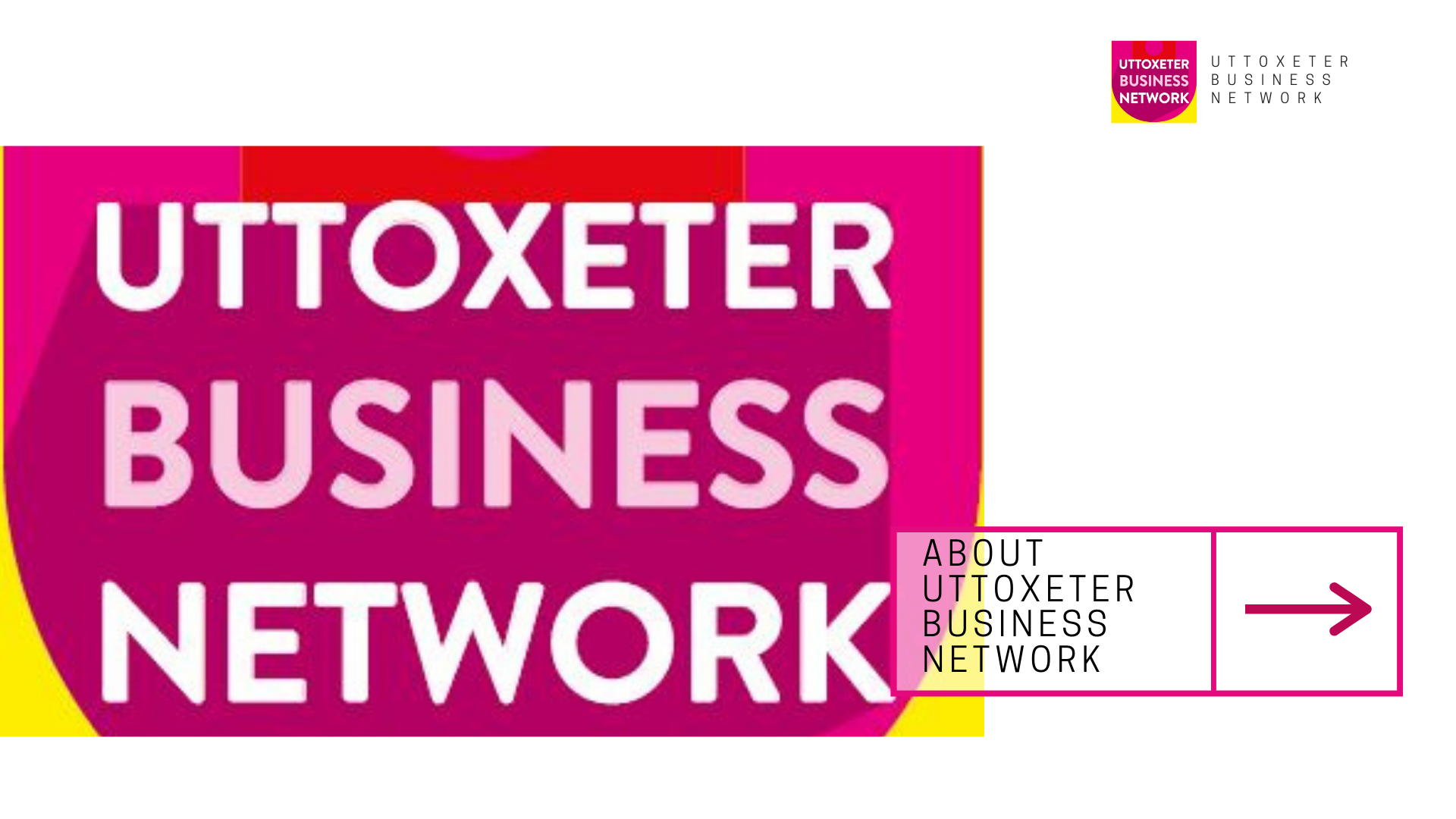 Uttoxeter Business Network information
