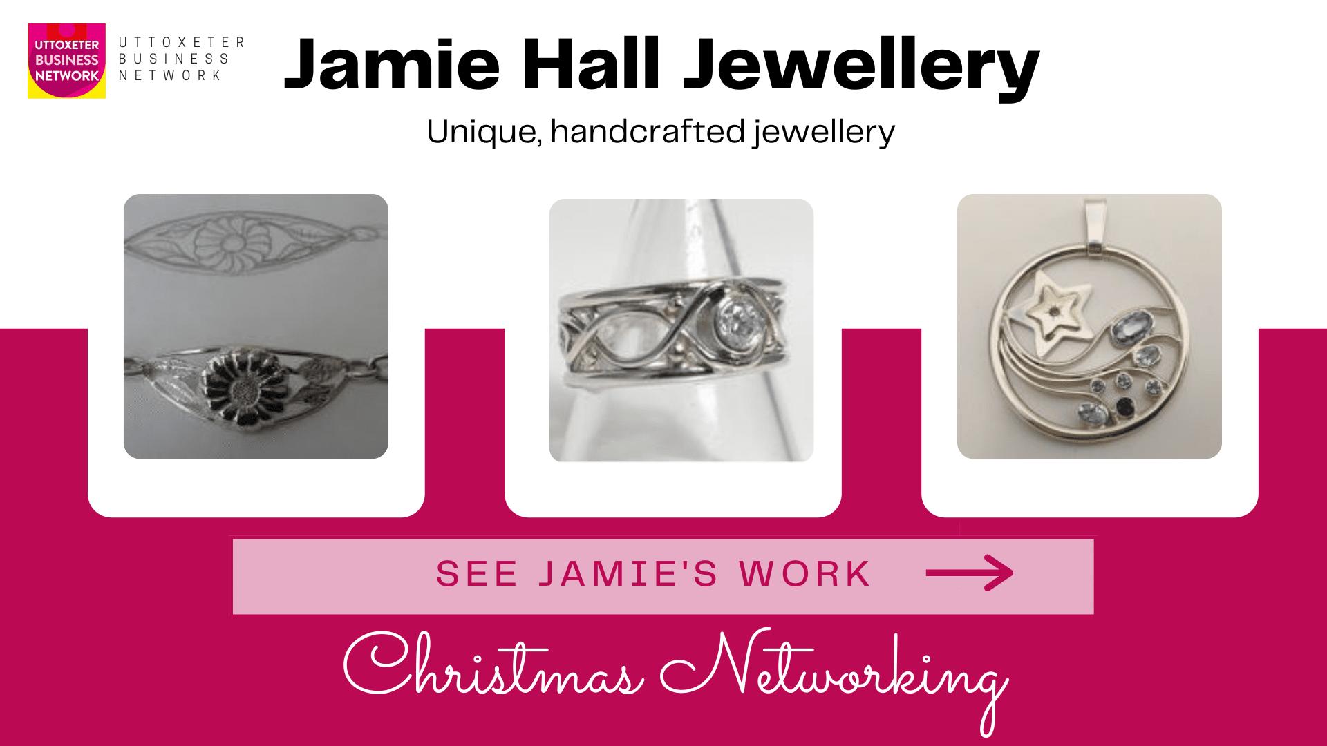 Jamie Hall Jewlery