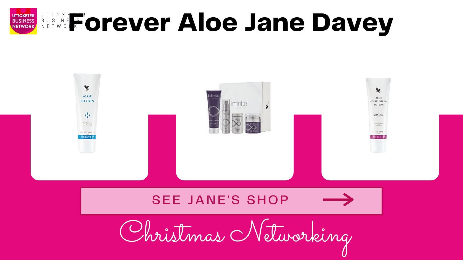 Jane Davey