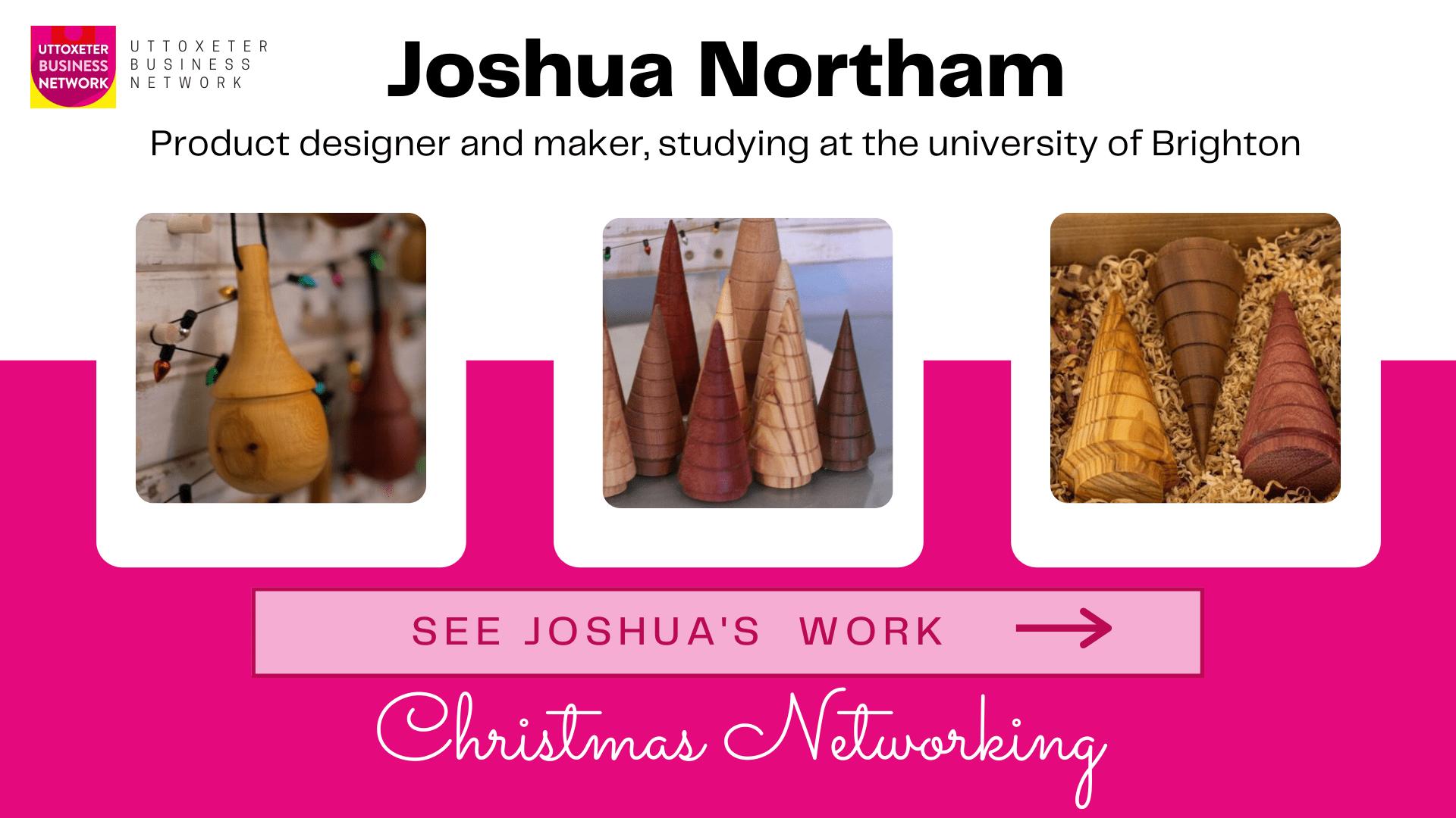 Joshua Northam - DOG HOUSE DESIGNS