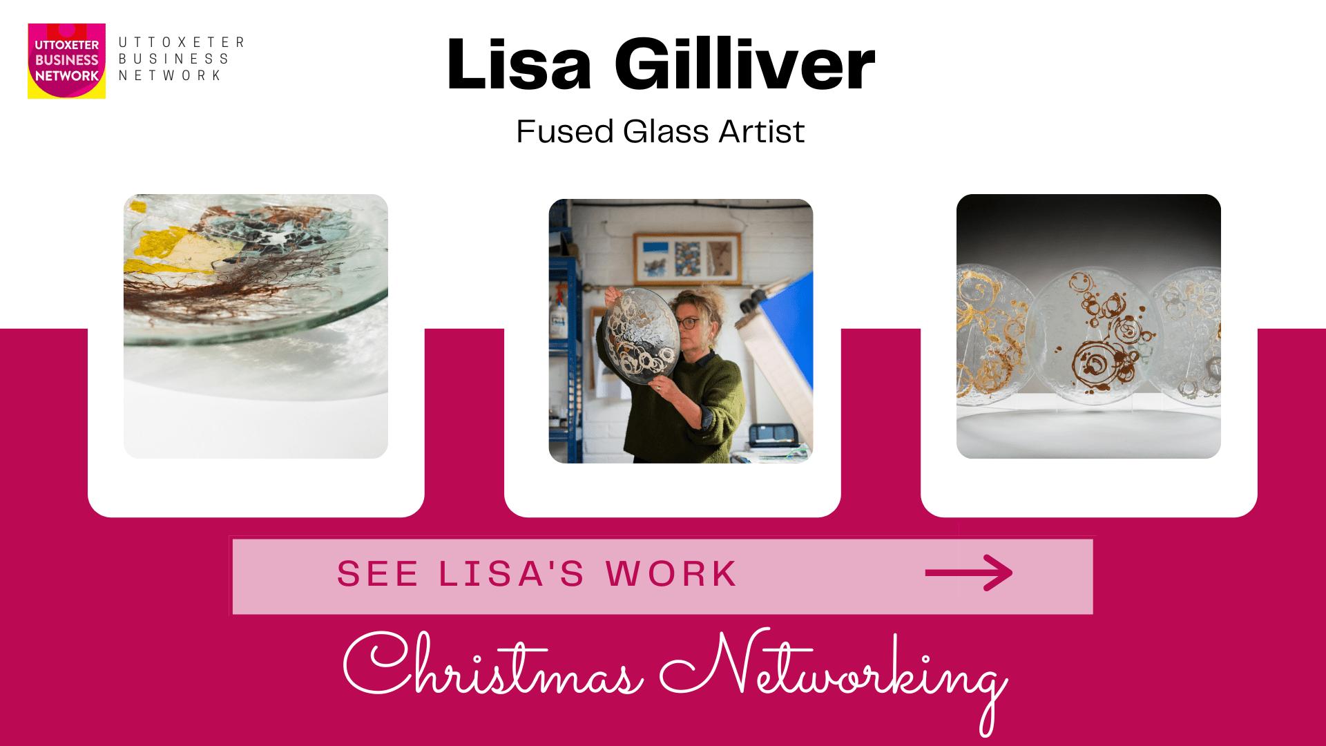 Lisa Gilliver