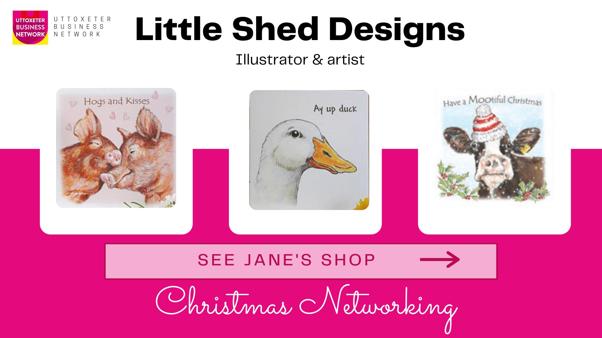 Little Shed Designs