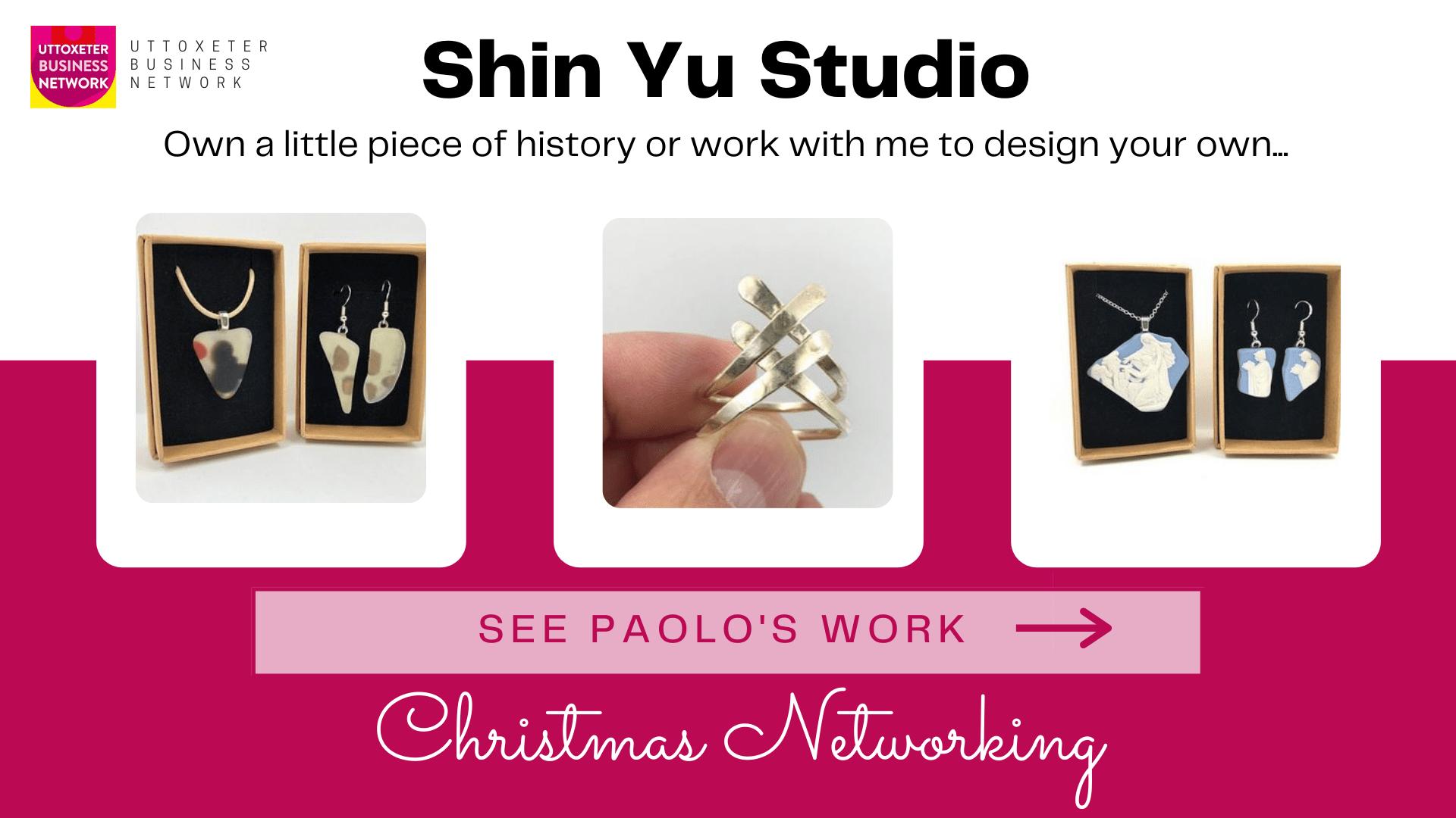 Shin Yu Studio