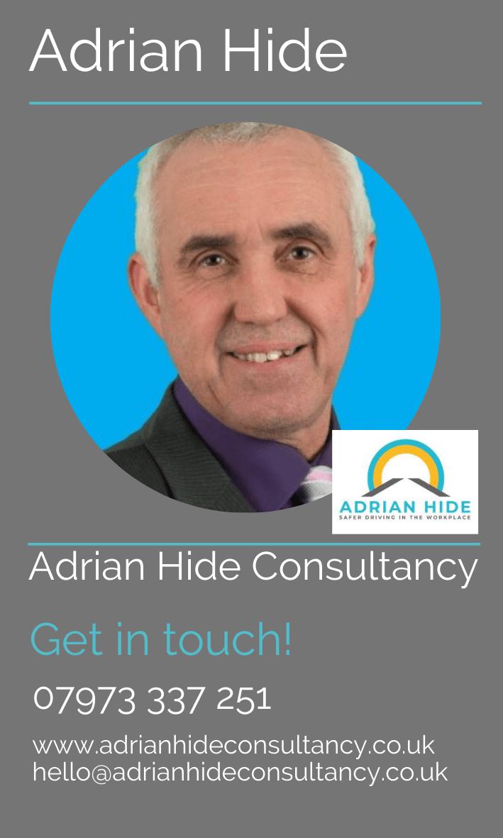 Adrian Hide Consultancy